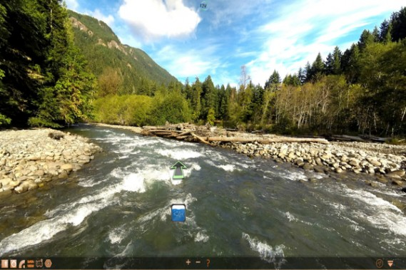 Unlocking the Story of A River - Evergreen Magazine